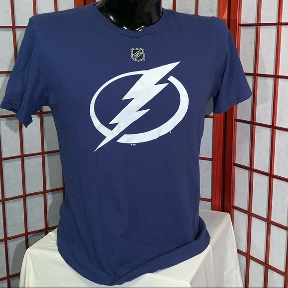 premium selection e5708 3bd2e Adidas vasilevskiy lightning t shirt medium